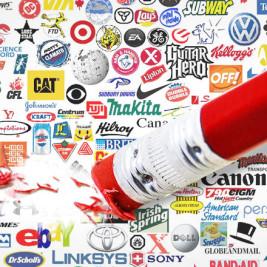 Problemas mais comuns de marcas