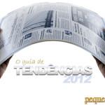 O guia de tendências 2012
