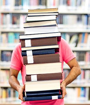 Criando tempo para ler